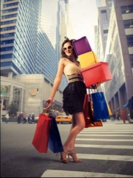 Personal shopper barcelona un d a de compras especial a - Personal shopper barcelona ...