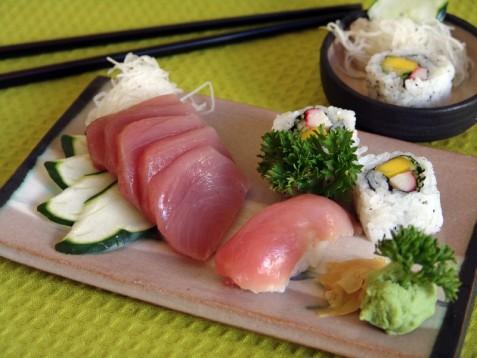 Curso de cocina japonesa cocina japonesa en barcelona - Escuelas cocina barcelona ...