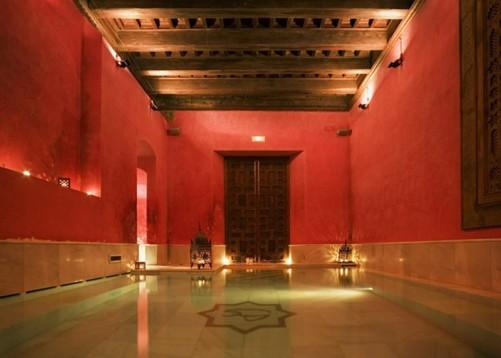 Ba o rabe sevilla d a de relax a un precio especial - Sevilla banos arabes ...