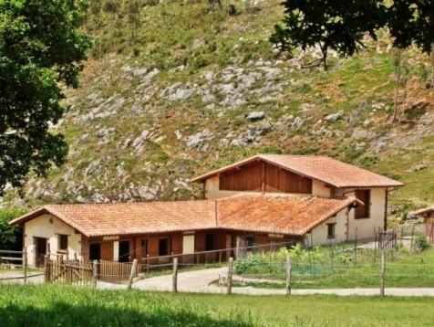 Casa rural en asturias la monta a m gica for Casa en la montana