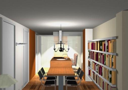 Interiorismo en barcelona transforma tu vivienda redecora tu hogar - Interiorismo barcelona ...
